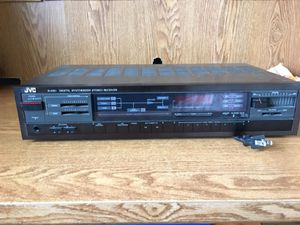 JVC R-X110 Stereo Reciever for Sale in Gaithersburg, MD