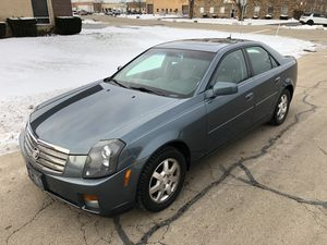 CLEAN 2005 Cadillac CTS for Sale in Chicago, IL