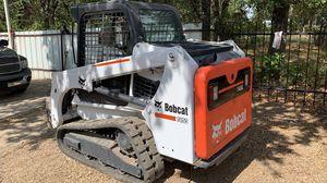 2015 bobcat t450 skid steer for Sale in Seagoville, TX