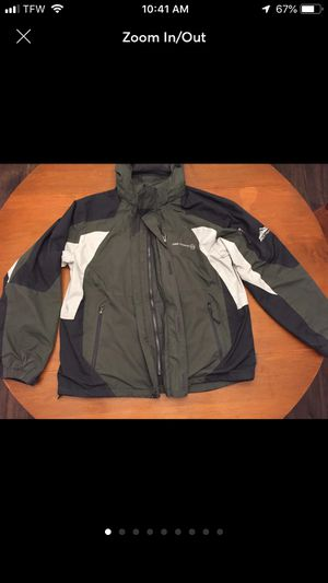 Free Country Pinnacle Mid Weight Jacket for Sale in Festus, MO