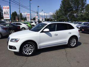 2015 Audi Q5 for Sale in Everett, WA