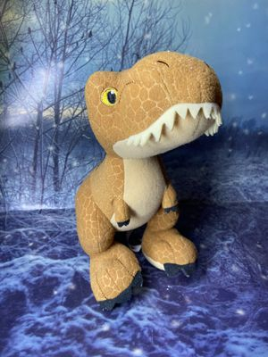 Jurassic World - Tyrannosaurus Rex plush for Sale in Long Beach, CA