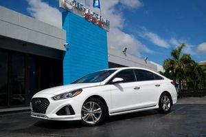2018 Hyundai Sonata for Sale in Hialeah, FL
