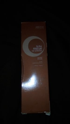 Arbonne to the rescue hair protectant new for Sale in Richmond, VA