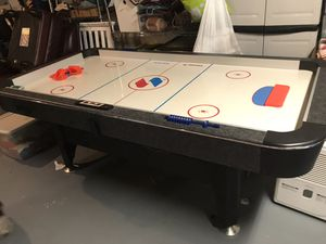 Sportcraft 7' Turbo Air Hockey table for Sale in Fallston, MD