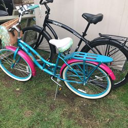 Schwinn Ladies Sidewalk Cruiser! Bicycle for Sale in Everett,  WA