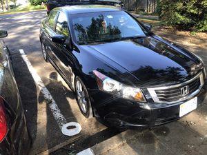 Honda Accord for Sale in Springfield, VA