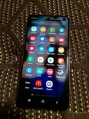 Samsung galaxy s10e for Sale in Veradale, WA