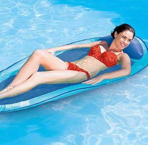 New SwimWays Original Spring Float - Floating Swim Hammock for Pool or Lake for Sale in Hollywood, FL