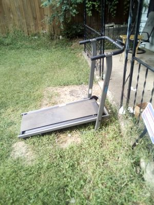 Manual incline treadmill for Sale in Columbus, OH