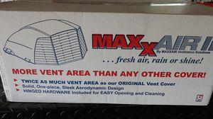Maxxair II rv vent for Sale in Sebring, FL