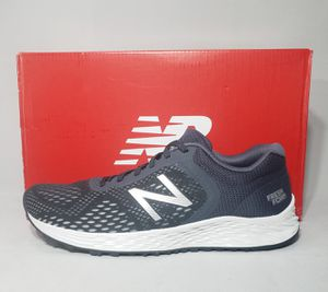 New Balance Womens WARISLG2 Gray Running Shoes Size 8 for Sale in Florence, AZ