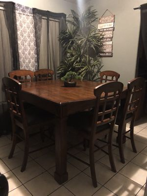 Dining table set for Sale in Las Vegas, NV