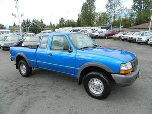 1999 Ford Ranger for Sale in Lynnwood, WA