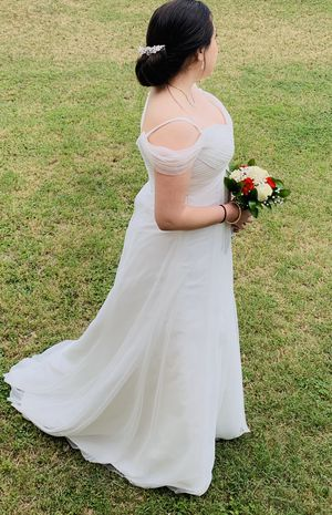 Wedding dress for Sale in Edcouch, TX