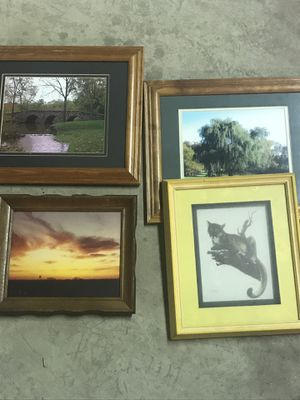Outdoor photos for Sale in Hanover, PA