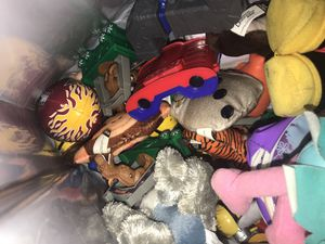Bag of toys for Sale in Phoenix, AZ