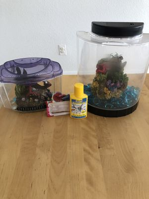 Fish Tanks for Sale in Homestead, FL