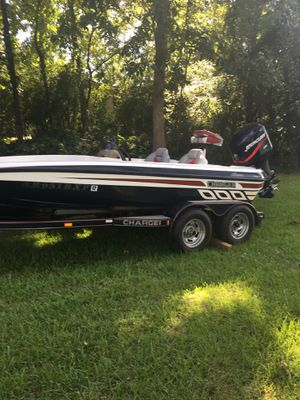 2000 Mercury Charger Boat for Sale in Ruston, LA