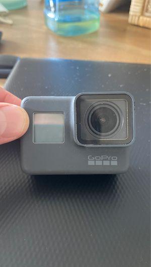 GoPro Hero 5 black for Sale in Delray Beach, FL