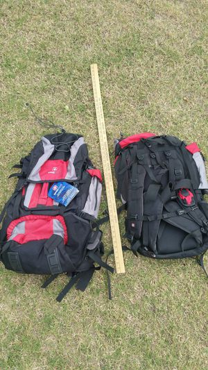 Adult hiking backpacks for Sale in San Tan Valley, AZ