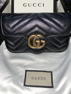 Gucci Marmont mini bag for Sale in Los Angeles, CA