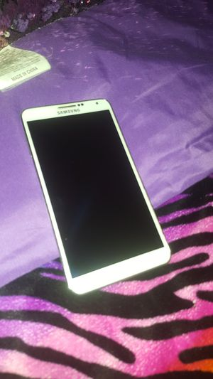 Unlocked Samsung Galaxy Note 3 Excellent Condition for Sale in Manassas Park, VA