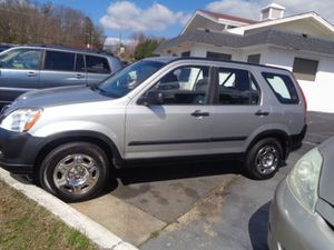 2006 Honda CR-V for Sale in High Point, NC