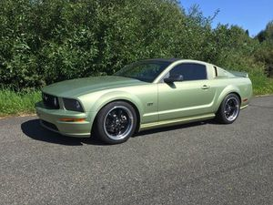 2005 Ford Mustang for Sale in Olympia, WA