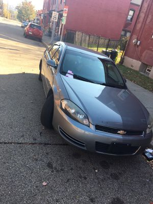 2006 Chevy impala ls for Sale in Pittsburgh, PA
