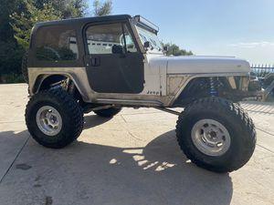 1997 Jeep king of hammers for Sale in Oak Glen, CA