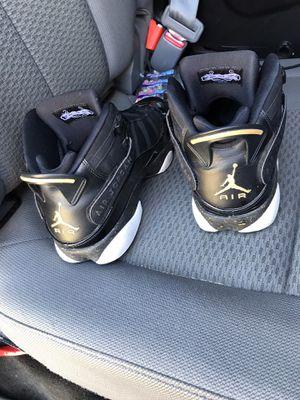 Jordans size 9 for Sale in San Antonio, TX