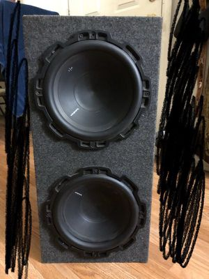 Car speaker for Sale in Hacienda Heights, CA