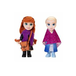 Disney Frozen 2 Petite Adventure Dolls for Sale in Norfolk,  VA