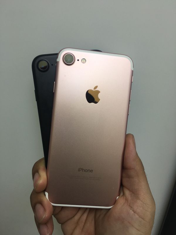 iPhone 7 32gb For Metro And T-Mobile Att And Cricket