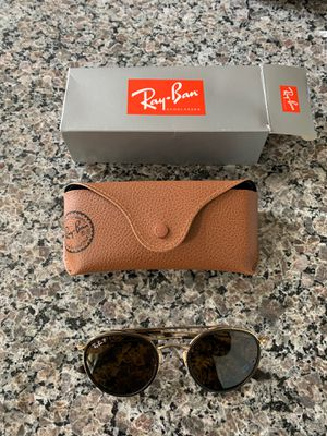 Ray Ban P made in Italy never used for Sale in Malden, MA