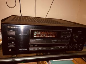 ONKYO Audio,Video Control for Sale in Bellaire, TX