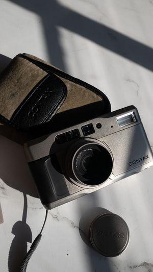 Contax TVS 35mm film camera zoom T2 T3 T4 T5 G1 G2 for Sale in Los Angeles, CA