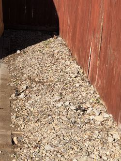 Free Gravel for Sale in San Diego,  CA