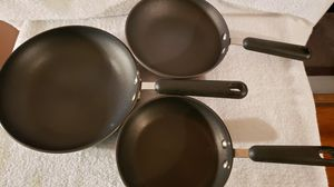 Circulon 7pc Cookware for Sale in Palmyra, VA