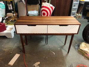 Console table-opal house for Sale in Gresham, OR
