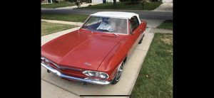 1965 Chevy corvair for Sale in Lombard, IL