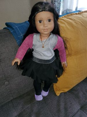 American Girl Josefina Doll for Sale in Hampton, VA