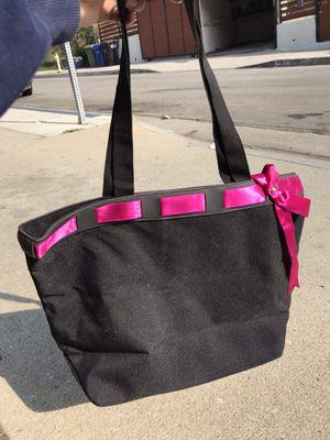 Black tote bag for Sale in East Los Angeles, CA