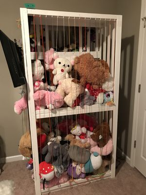 Stuffed animal zoo -$75 for Sale in Murfreesboro, TN