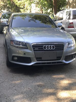 2010 Audi A4 Quattro for Sale in Bridgeport, CT