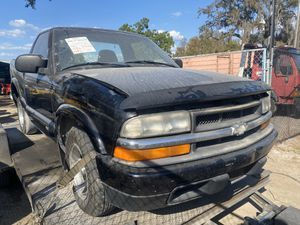 2001 Chevy s10 part out for Sale in Tampa, FL