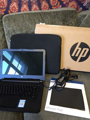 HP Notebook Windows for Sale in Placentia, CA