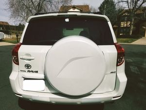 Low price 2006 TOYOTA RAV4 Transferable wheels for Sale in Washington, DC