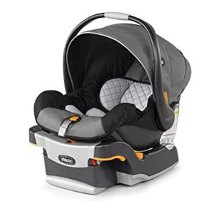 Chicco Keyfit 30 car seat + 2 bases for Sale in Tulsa, OK